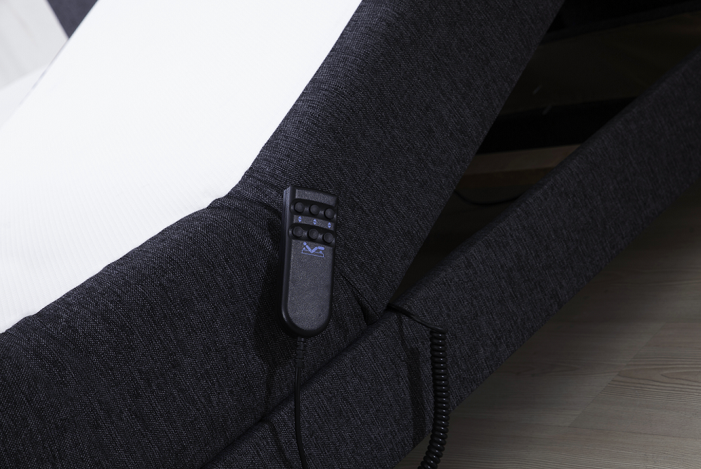 Boxspring Face elektr verstelbaar